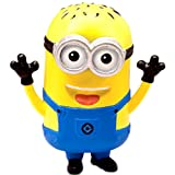 Despicable Me 2 - Minion Phil - Posable Figure
