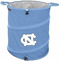 North Carolina Tar Heels Trash Can Cooler