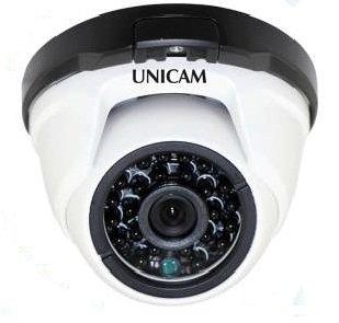 Unicam UC-SY150IRK 1500TVL IR Dome CCTV Camera