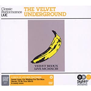 Velvet Redux Live Mcmxciii