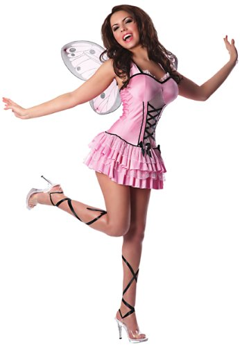 Delicious Women's Butterfly Beauty Sexy Costume