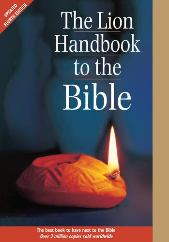 The Lion Handbook to the Bible (Lion Handbooks)