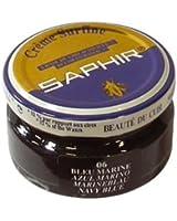 Cirage Saphir pommadier (Crème Surfine) incolore