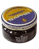 Cirage Saphir pommadier (Crème Surfine) marron havane