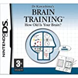 Nintendo DS Brain Training