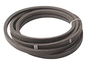 Husqvarna 197242 Mower Deck Belt 48-Inch For Husqvarna/Poulan/Roper/Craftsman/Weed Eater by Magneto Power - Dropship Only