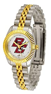 Boston College Eagles Ladies Executive Watch by Suntime by SunTime