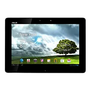 ASUS TF300 B1-WH 10.1-Inch 32GB Tablet