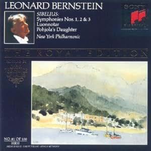 Symphonies Nos 1 à 3 (coll. The Royal Edition)