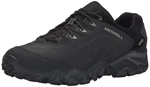 Merrell Men S Chameleon Shift Trek Waterproof Hiking Shoe