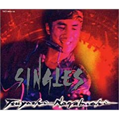 SINGLES Vol.2(1983〜1988)(長渕 剛)