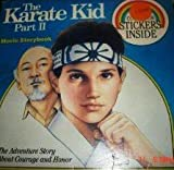 The Karate Kid II: Little Treasure Book