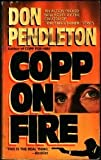Copp on Fire (0061000361) by Pendleton, Don