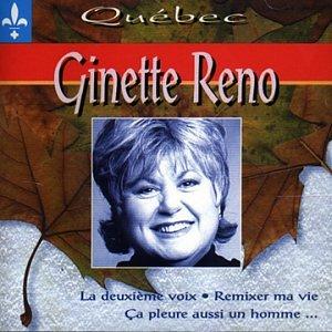 Ginette Reno: Le Meilleur