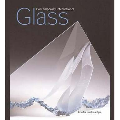 Contemporary International Glass (Paperback)