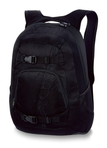 Dakine Explorer Pack Rucksack - Around 26 L, Monoblack