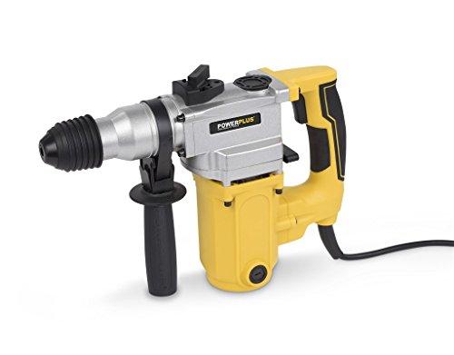 SDS-Bohrhammer-1500-W-Bohrmaschine-Schlagbohrhammer-Meielhammer-Hammer-Drill