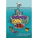Under Gods Sea in 3D Choral Book (Daily Diving Deeper into Gods World and Word)