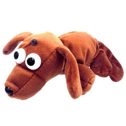Rollover Dachshund Toy