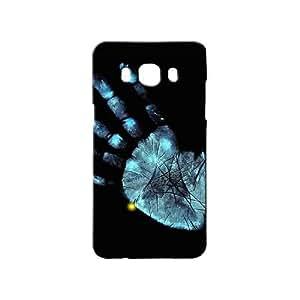 G-STAR Designer 3D Printed Back case cover for Samsung Galaxy J7 (2016) - G7099