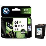 HP 純正 インクカートリッジ HP61XL 黒 増量 CH563WA