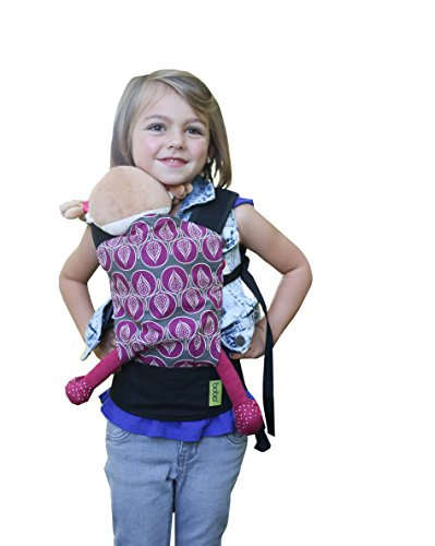 Why Should You Buy Boba Mini Carrier, Lila
