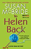 To Helen Back: A River Road Mystery by  Susan McBride in stock, buy online here