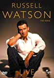 Russell Watson - Live [Import anglais]