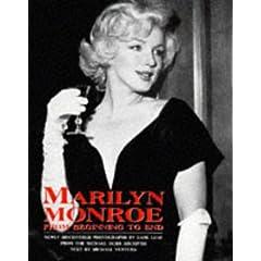 Marilyn Monroe item photo