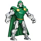 Marvel - Super Hero Mashers - Docteur Fatalis - Figurine à Assembler