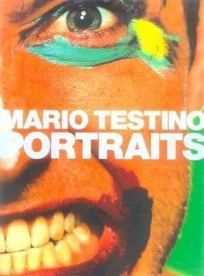 [(Mario Testino Portraits : Portraits)] [Photographs by Mario Testino ] published on (March, 2004)