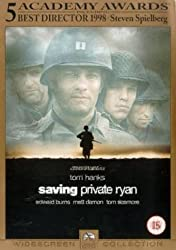 Saving Private Ryan [DVD] [1998]