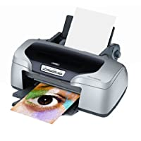 Epson Stylus Photo R800 Inkjet Printer