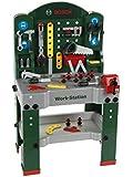 Theo Klein 8580 - Bosch Workstation 60 x 78 cm