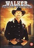 Image de Walker. Texas Rangers: L'intégrale de la saison 2 - Coffret 7 DVD [Import belge]
