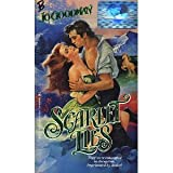 Scarlet Lies (0821725033) by Jo Goodman