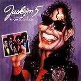 echange, troc Jackson 5 - Michael The Lover