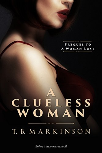 a-clueless-woman-a-woman-lost-book-0