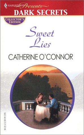 Image for Sweet Lies (Harleguin Presents Dark Secrets)