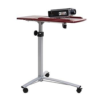 table reglable pour videoprojecteur. Black Bedroom Furniture Sets. Home Design Ideas