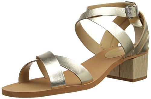 Calvin Klein Molly Fisherman 密斯休闲凉鞋 $28.36 (约¥250)