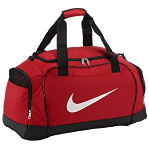 Nike Sporttasche Club Team Small Duffel, Varsity Red/(White), 46 x 29 x 24 cm, BA3252-624