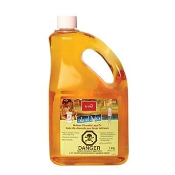BOND 64 oz Citronella Lamp Oil