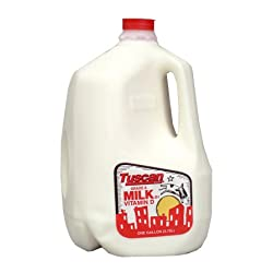 Funny product Tuscan Whole Milk, 1 Gallon, 128 fl oz