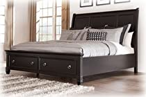 Hot Sale King Bed by Ashley Furniture
