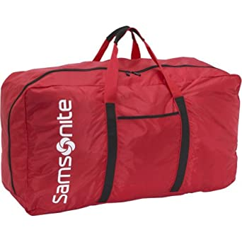 Samsonite Tote-A-Ton (Red)