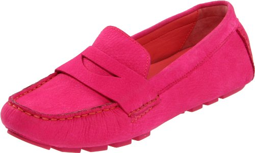 Cole Haan Women's Air Sadie Driver,Rock Candy,8 2A US