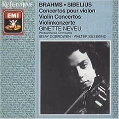Violinkonzert / Violinkonzert Op. 47