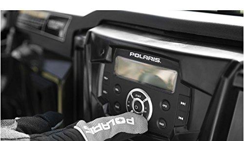 Dash Mounted Audio Kit by Polaris (Polaris Ranger Audio Systems compare prices)