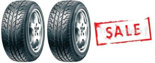X2-2055516-Tyres-91H-Kormoran-by-Michelin-20555R16-Pair-Two-Tyres